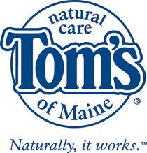 Toms of maine cv