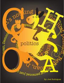 Political chaos cv