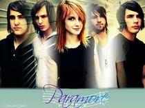 Paramore cv