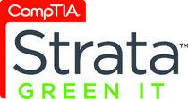 Strata green it cv