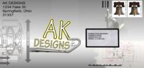 8x4 envelope copy cv