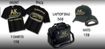 Merchandise copy cv