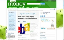 Ebay on your resume 2 cv