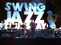 Jazz swing cv