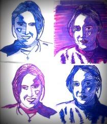 Color.line.study cv