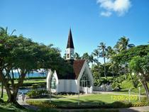 Chapel in wailea cv