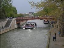 The seine cv