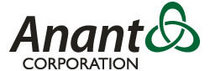 Anant logo site green cv