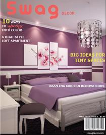 Magazine thumbnail cv
