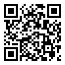 Website qr cv