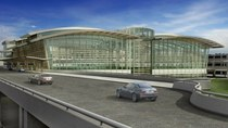 Terminal building cv
