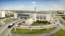 Terminal airside cv