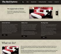 Bedfactory cv
