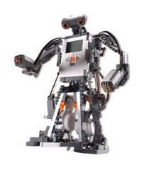 Robot cv
