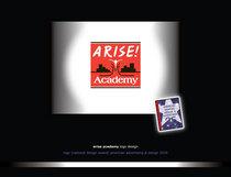 Arise logo cv