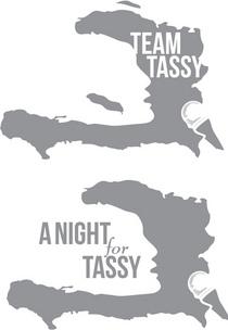 Tassy logo cv