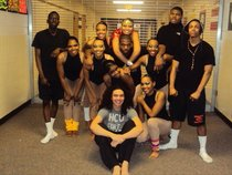 My starbound 2011 dance babies cv