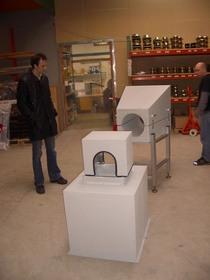 Schenck wellenschutz ml1 02155 cv