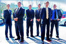 Corporate group photography cv