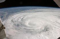 Hurricane ike 2 cv