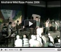 Moshava   youtube cv