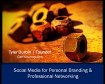 Social media training cv