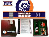 Bearscamp cv
