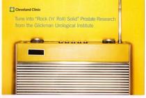Cleveland clinic glickman urological institute direct mailer cv