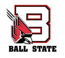 Ball state university logo cv
