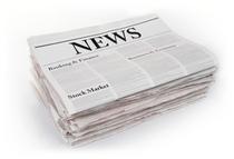 Newspaper stack1 cv