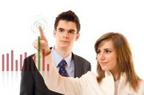 Business presentation cv
