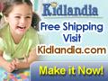 Kidlandia 120x90 cv