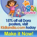 Dora 125x125 cv