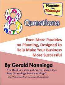 Eight questions cover cv