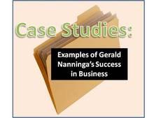 Case studies cv