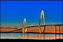 Charleston bridge cv
