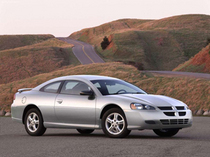 Dodge stratus coupe cv