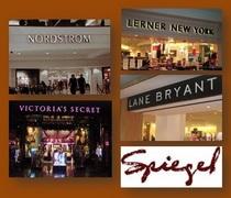 Stores cv