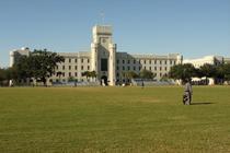 The citadel cv