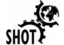 Shot logo cv