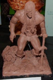 Conan cv