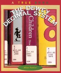 The dewey decimal system fowler allan 9780516261300 cv