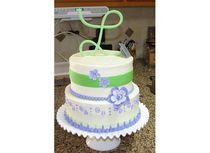 Grad cake cv