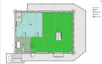 2 floor cv