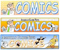 Comicsmastheads cv