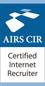 Airs cir logo cv