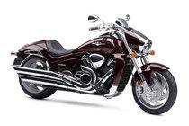 2009 suzuki boulevardm109r motorcycle cv