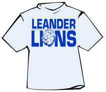 Lions cv
