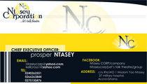 Ntasey buscard cv