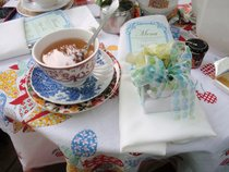 Ladies tea1 cv